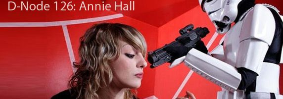 D-Node 126: Annie Hall | Detund