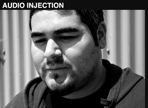 Audio Injection