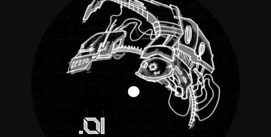 [DROID.01] Various Artists - Genetix EP
