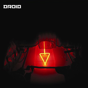 [NEGATIVE.01] Various Artists - Negative 1 Droid Compilation