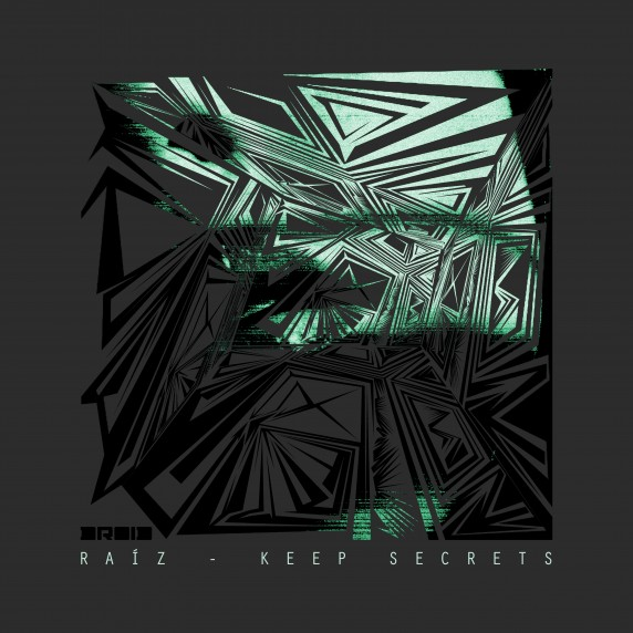 [DROID.11] - Raíz - Keep Secrets EP