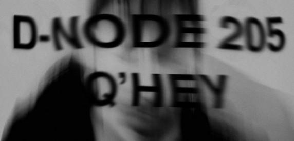 D-Node 205: Q'Hey | Torque Japan MP3