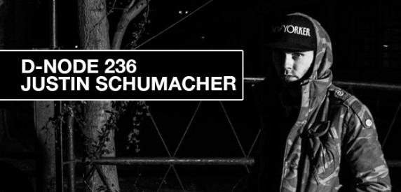 Justin Schumacher