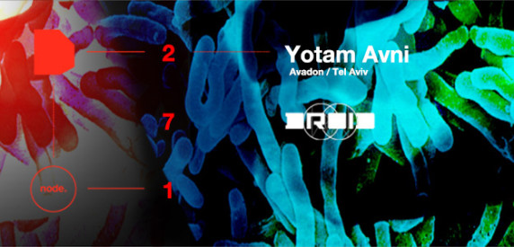 Yotam Avni