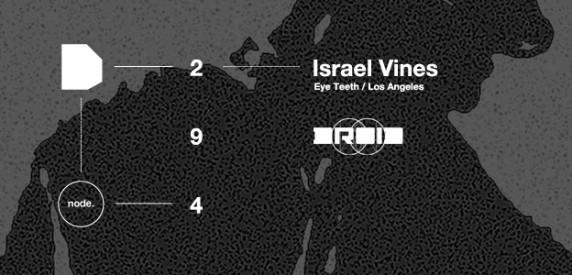 Israel Vines